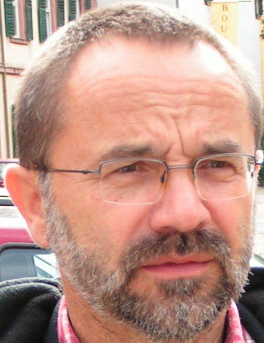 Reinhard Mayer