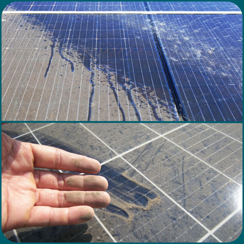 PV/Solaranlagenreinigung