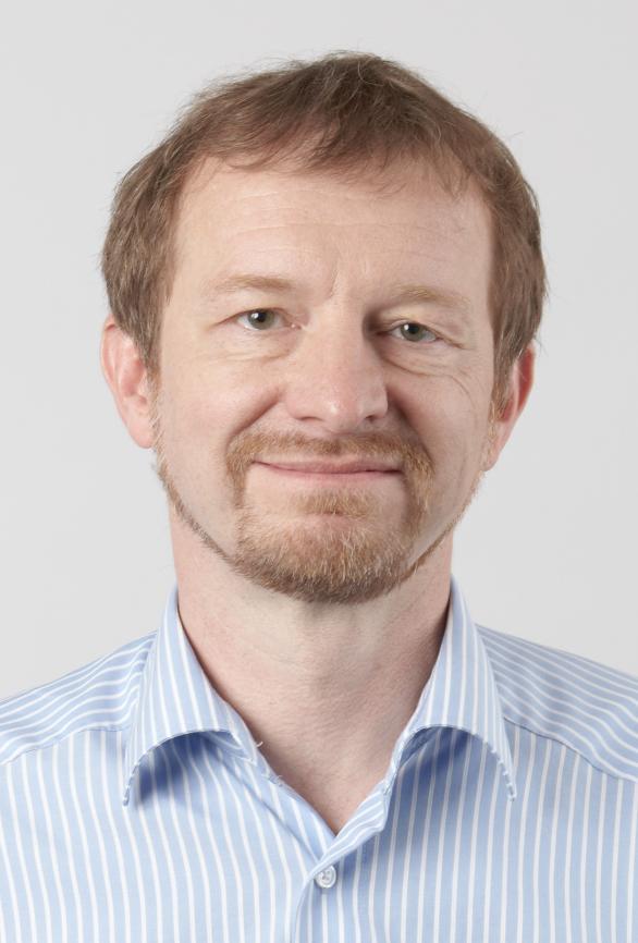 Büroinhaber Dr.-Ing. Wolfgang Schneider