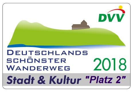 """Platz 2 """"Zur Burg Grünwald"""""""
