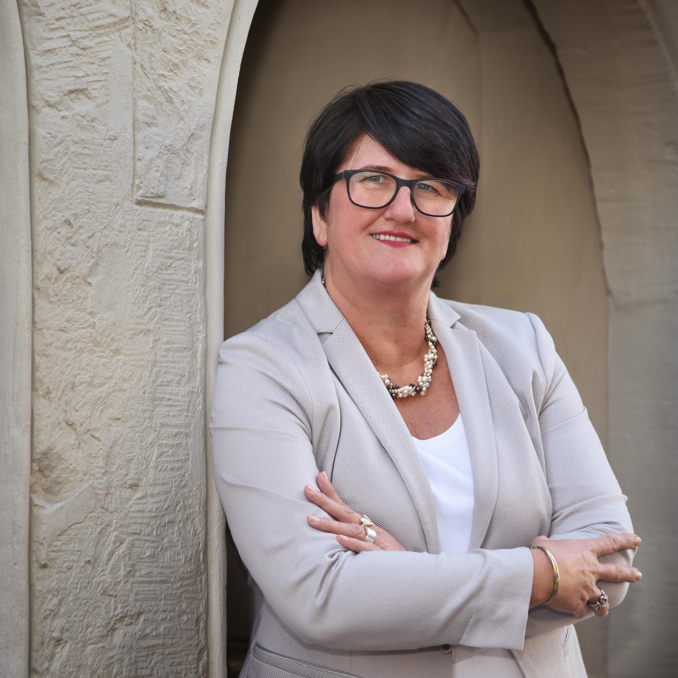 Sabine Staller  Personalcoach / Psychologische Beraterin