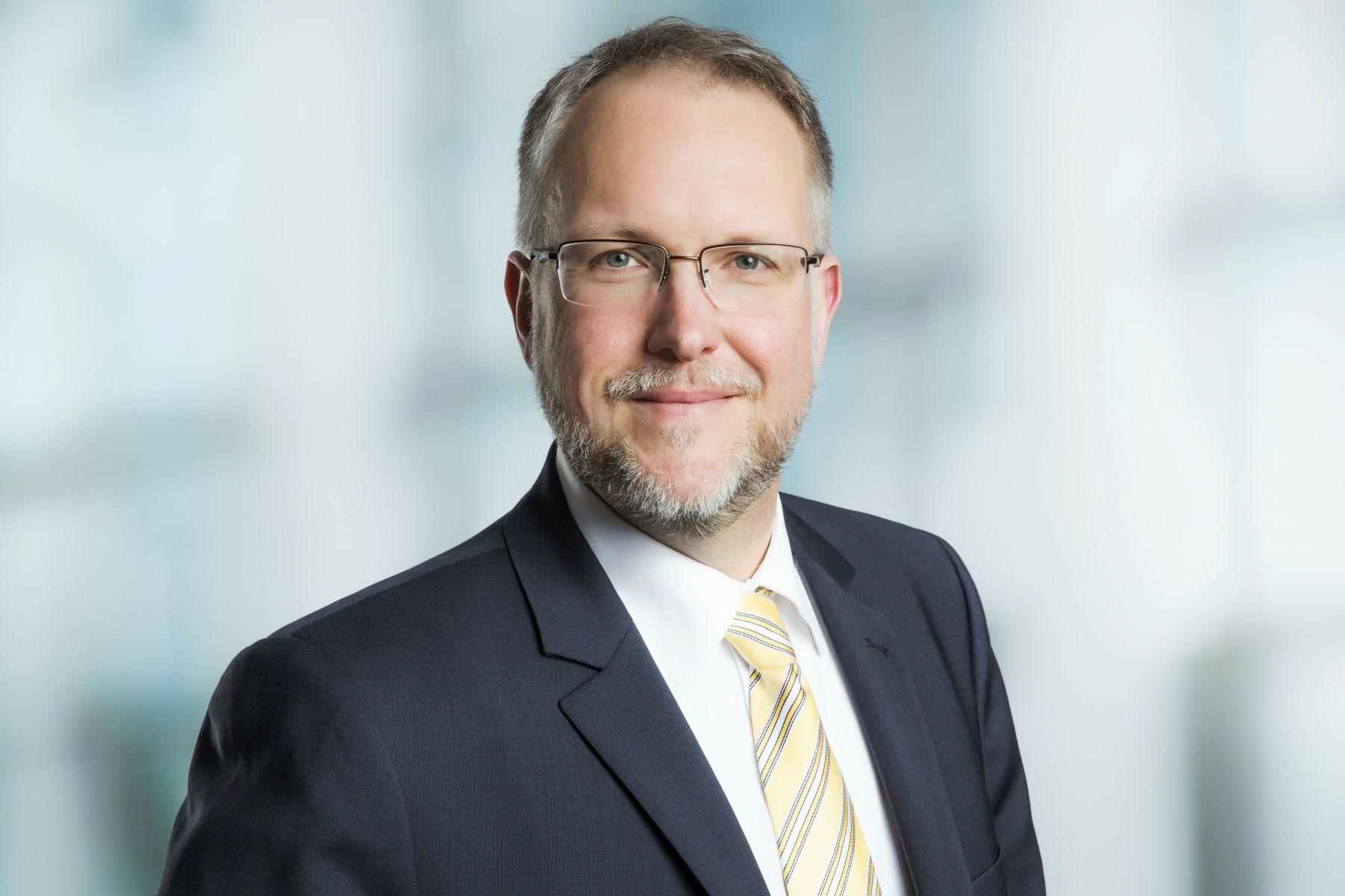 Kommunikationsberater, Redakteur und Coach Karsten Deicke