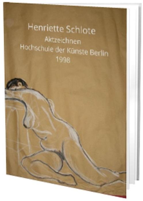 Henriette Schlote,  Aktzeichnen, 1998