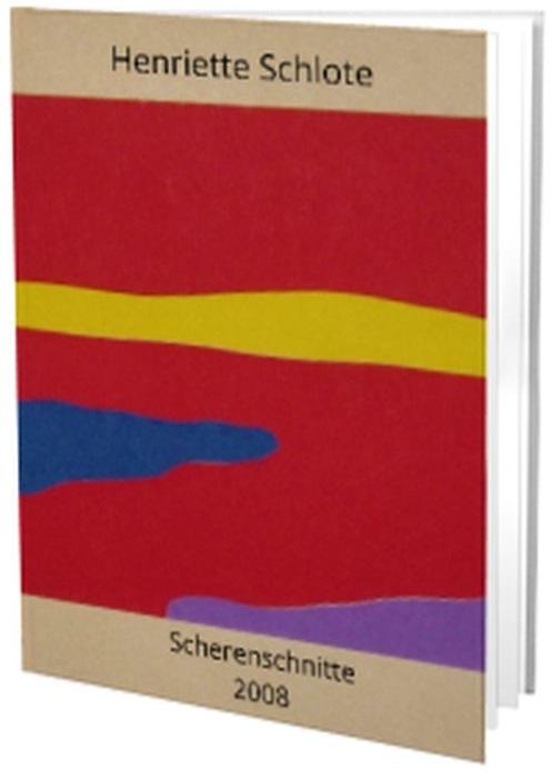 Henriette Schlote, Collagen, 2008