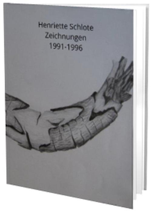 Henriette Schlote, Zeichnungen, 1991-1996