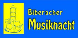 Biberacher Musiknacht