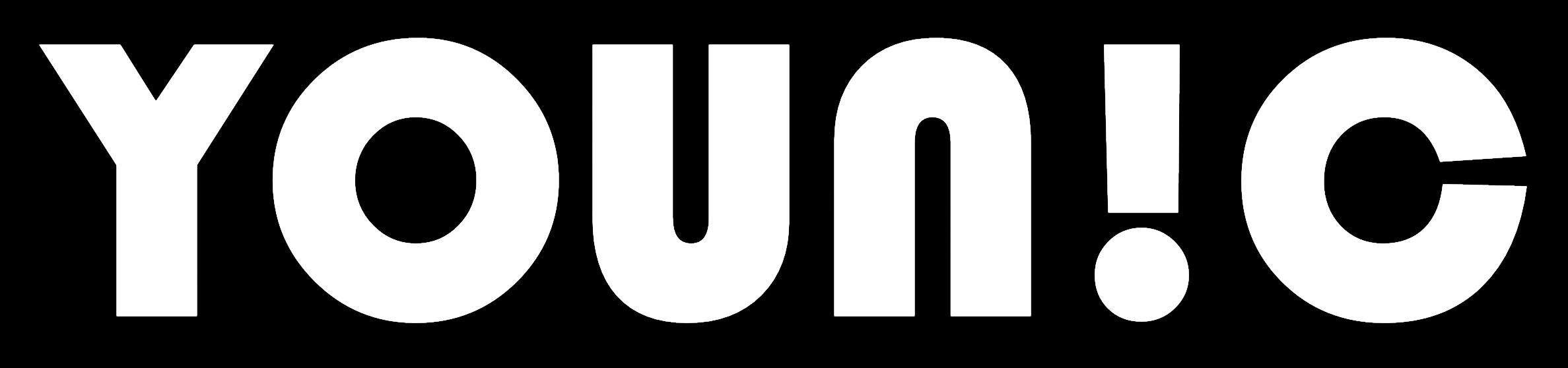 Logo YOUNIC Marketing