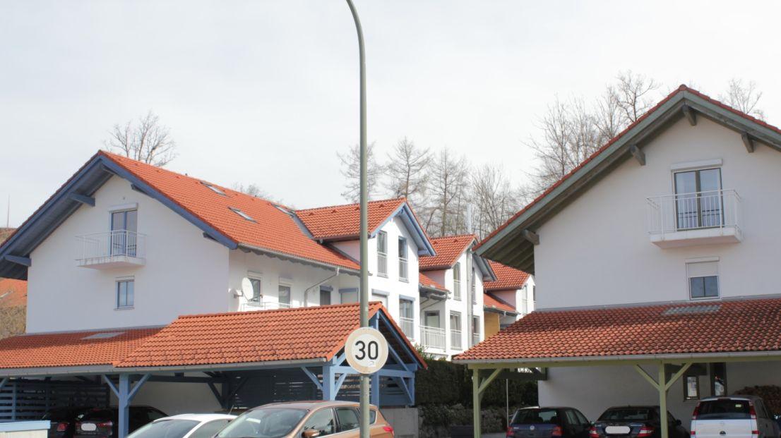 Reihenhaus in Miesbach