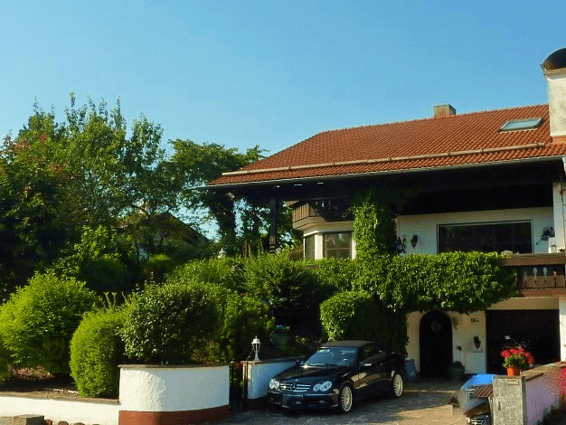 DHH in Irschenberg