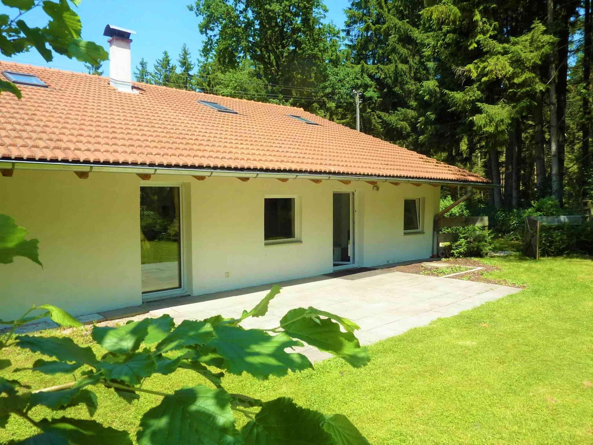 Haus mit Pferdestall in Söchtenau