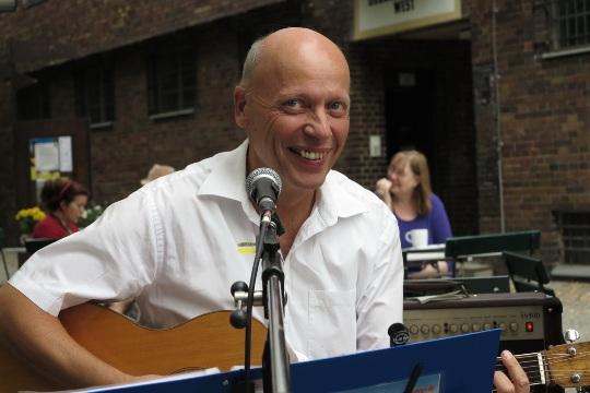 Albrecht Hirsch
