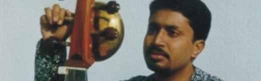 Diptesh Bhattacharya