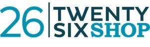 Twentysix Logo