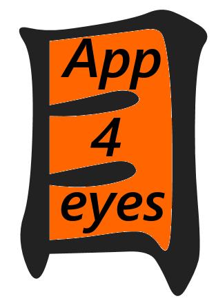 App4eyes Logo